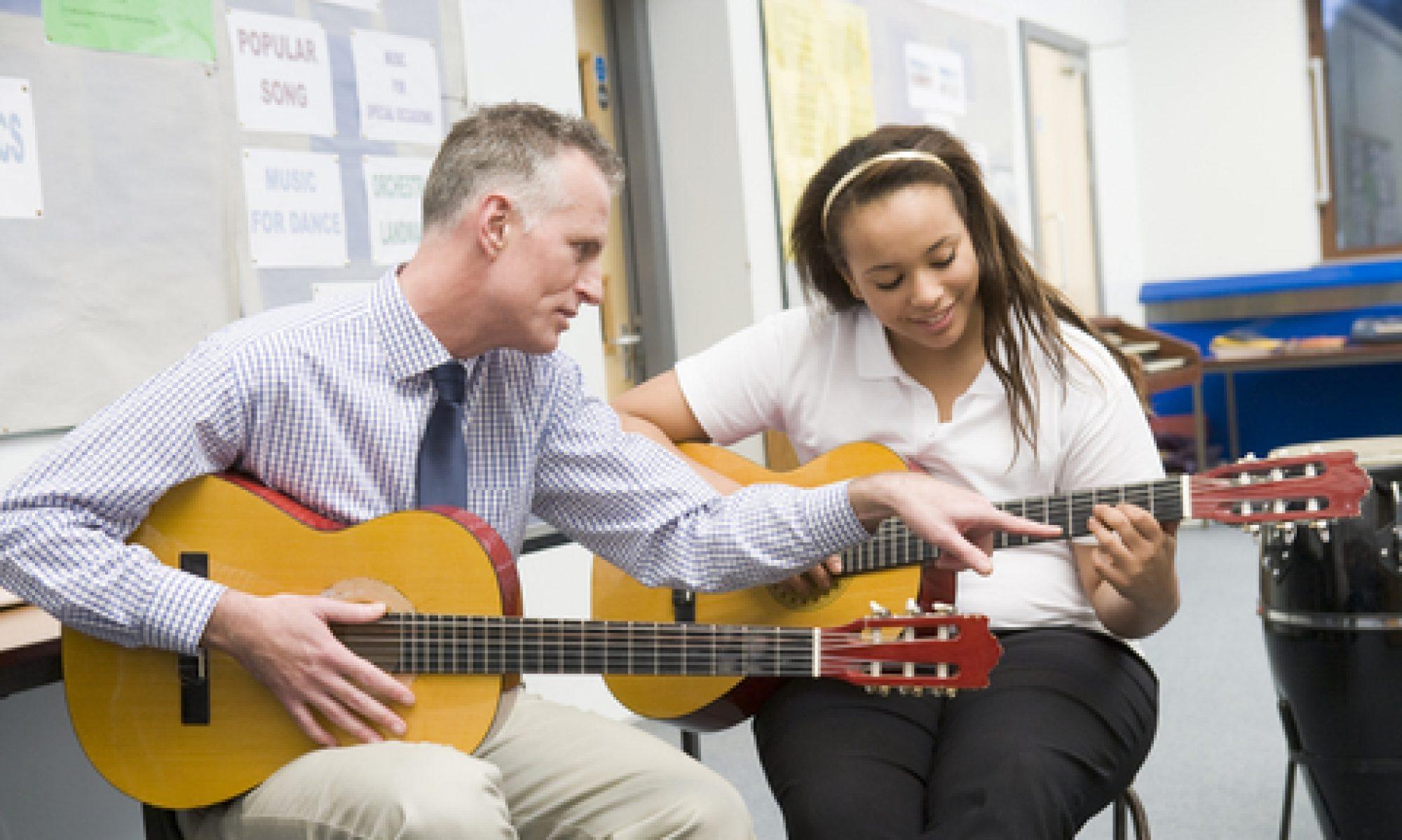 Active & Creative Teachers Recruitment